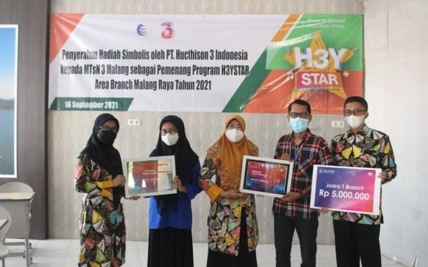 MTsN 3 Malang Madrasah Favorit Malang Raya Versi Voting H3YSTAR