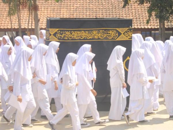 Kegiatan Manasik Haji
