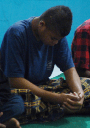 ismail merenung