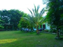 depan aula