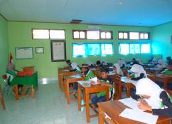 Ujian Akhir Madrasah