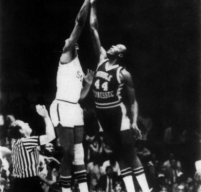 MTSU 1982 NCAA Tournament