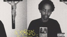 "The album artwork for Earl Sweatshirt's ""Doris"" (FILE)"