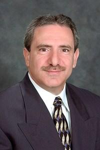 ETIS faculty Saleh Sbenaty.