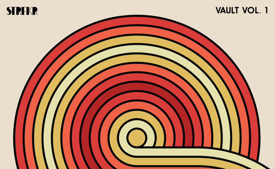 Album Review: STRFKR's 'Vault Vol  1' – Sidelines