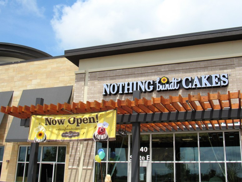 Nothing Bundt Cakes opens in Murfreesboro, Tenn. on August 16, 2017. (Steve Barnum / MTSU Sidelines)