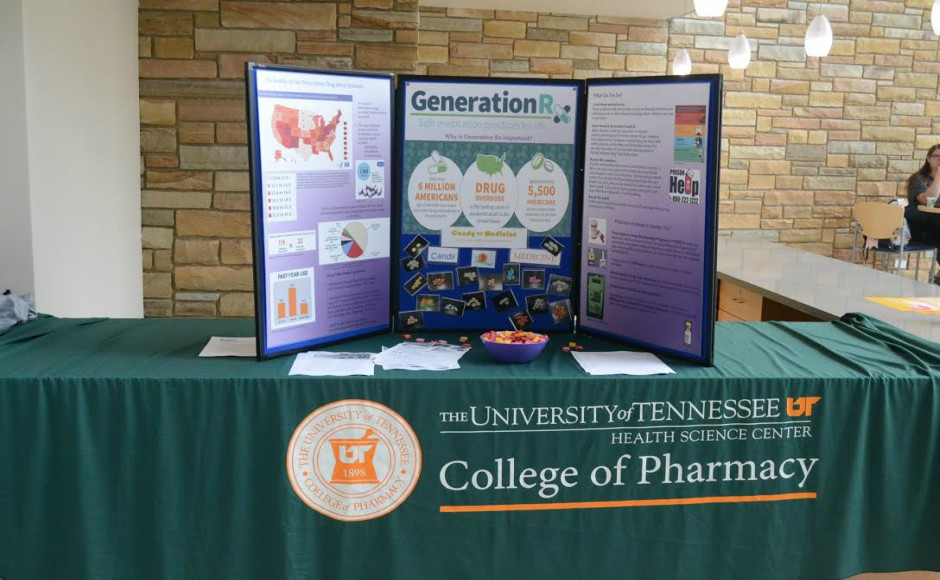 Generation Adderall >> Generation Rx Hosts Adderall Opioid Abuse Awareness Event At Mtsu