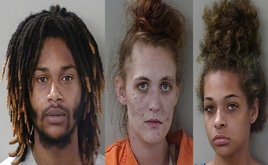 Crime: 4 suspects now charged with 1st-degree murder in Murfreesboro