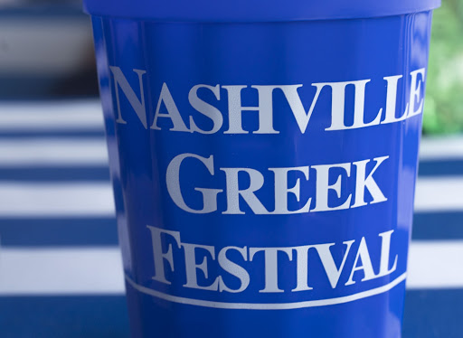 Photos: Nashville gets taste of Greece at Nashville Greek