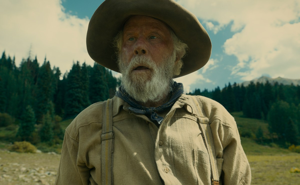 Review: 'The Ballad of Buster Scruggs' sings, shrugs, slaughters its way to the top