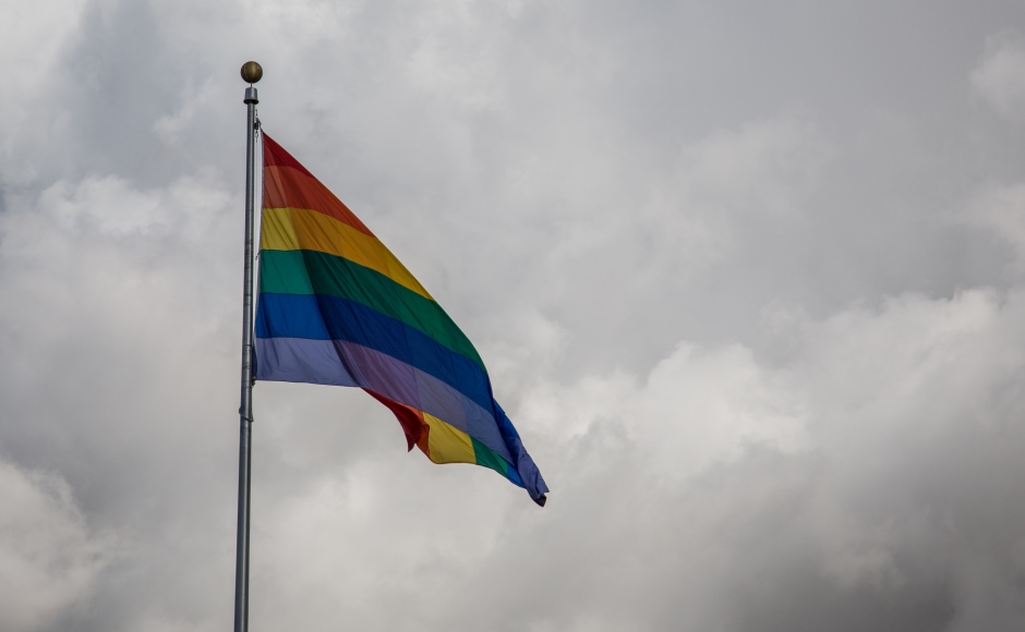 Tennessee bills target gay marriage, bathroom usage for LGBT individuals