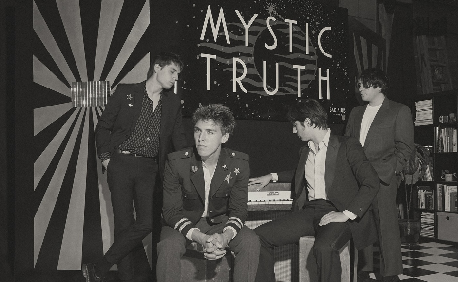 Review: Bad Suns yearn for innocent summer love in 'Mystic Truth'