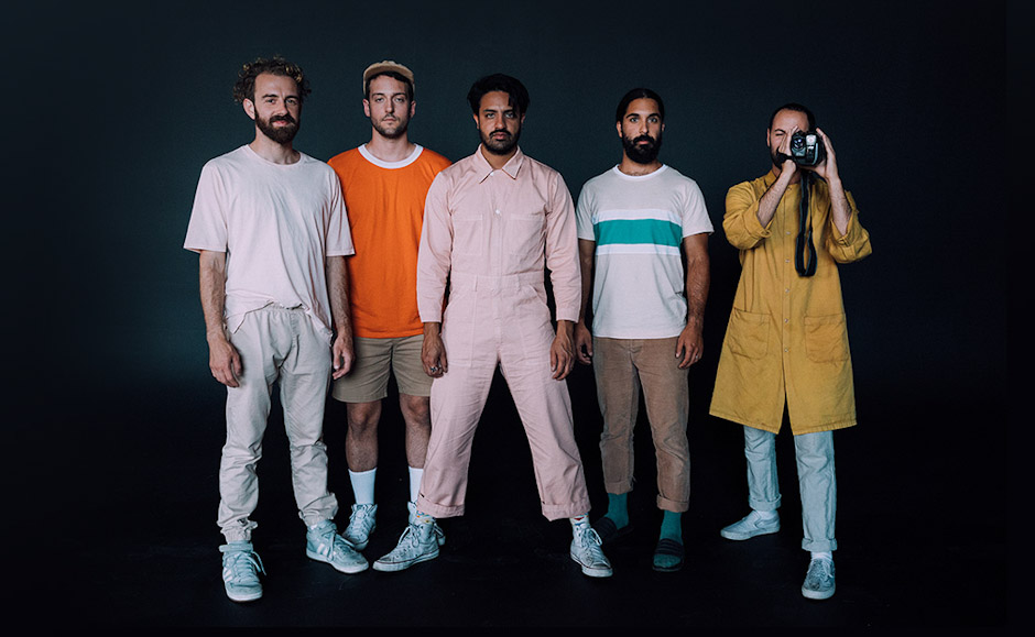 Young the Giant with Phoebe Ryan announced as 2019 MTSU Spring Concert headline act