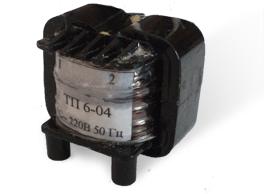Трансформатор ТП-6