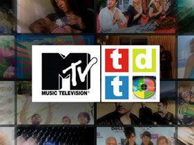 MTV anuncia su emisión en TDT.