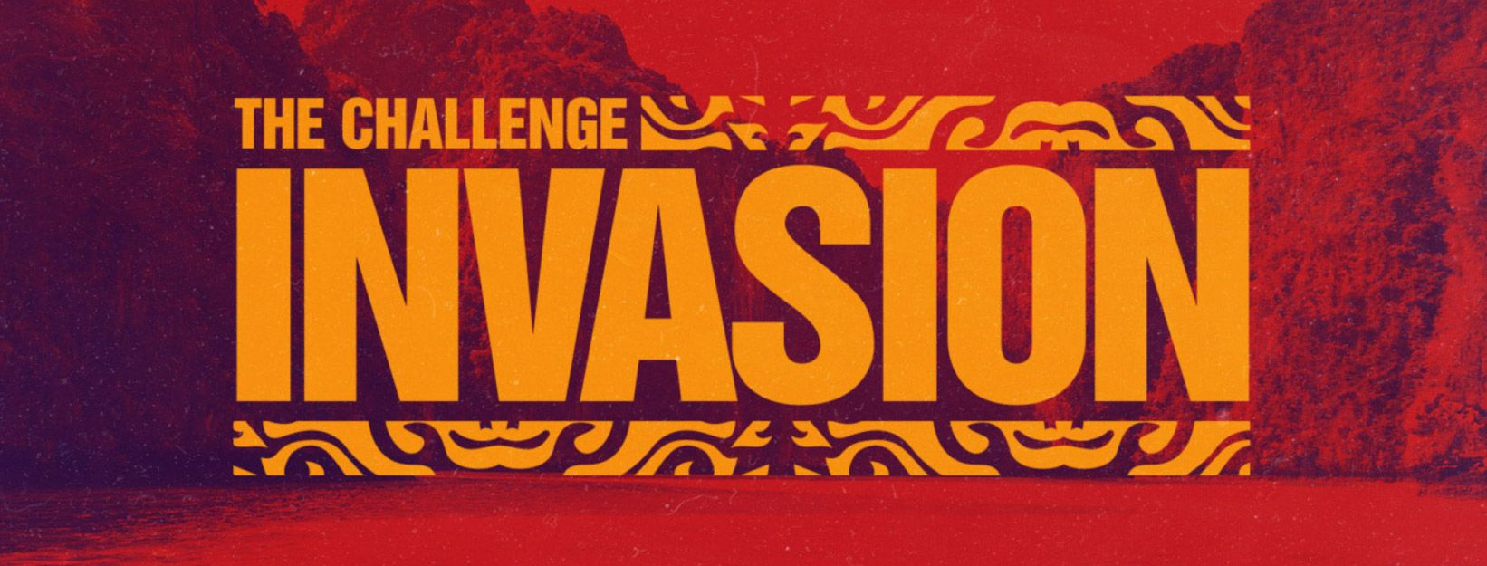 Image result for the challenge invasion