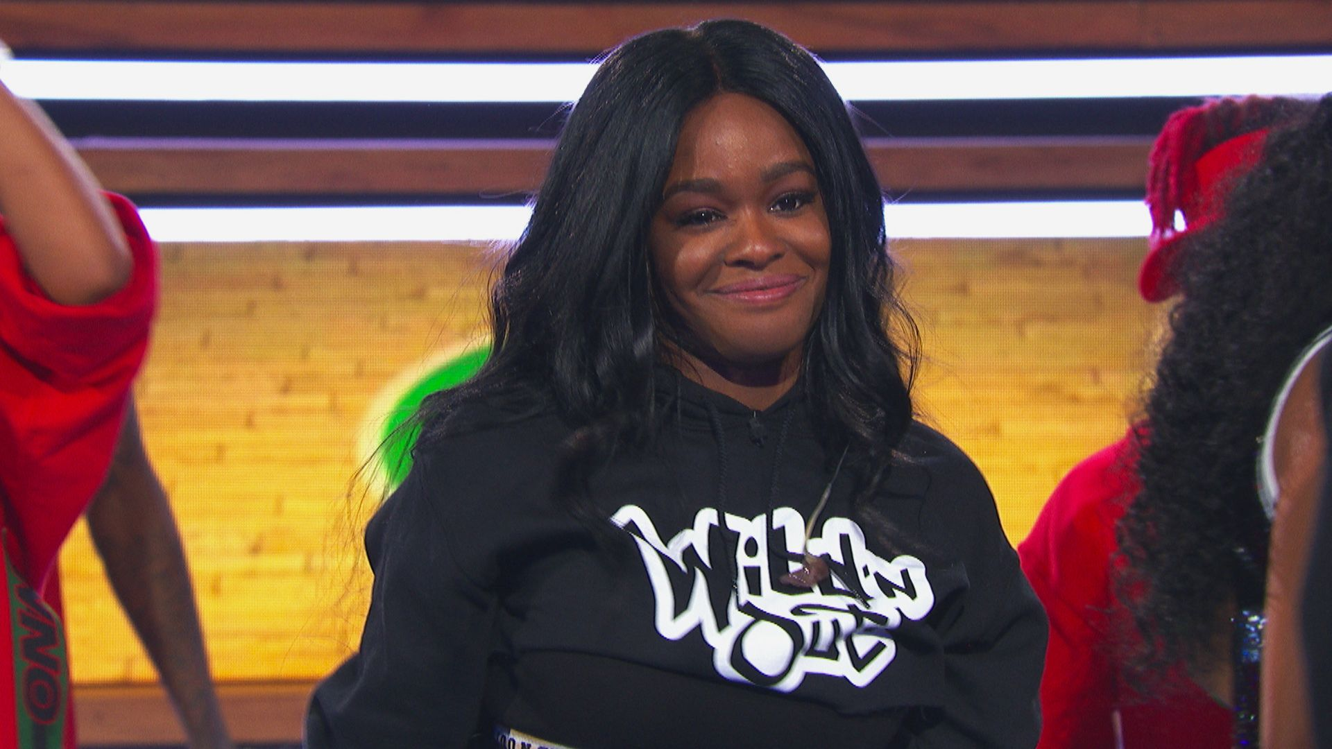 Nick Cannon Thanks Azealia Banks For Wild N Out Ratings Boost Full
