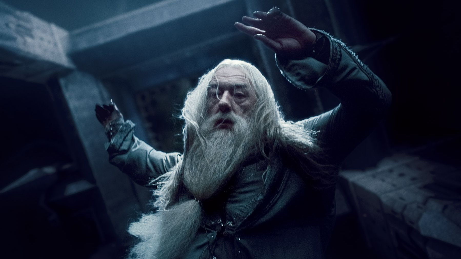 All 76 Deaths In Harry Potter Ranked By Sadness Mtv
