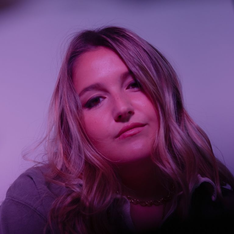 Chelsea Cutler breaks up with sad songs