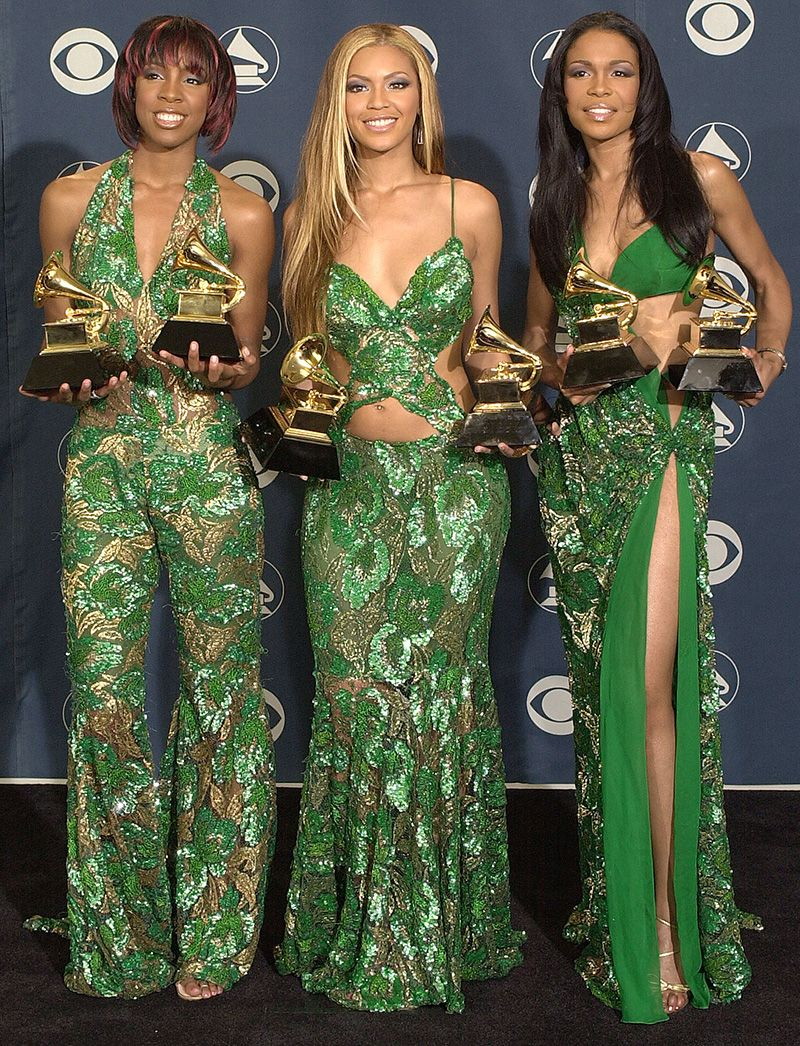 see every outfit beyonce has ever worn