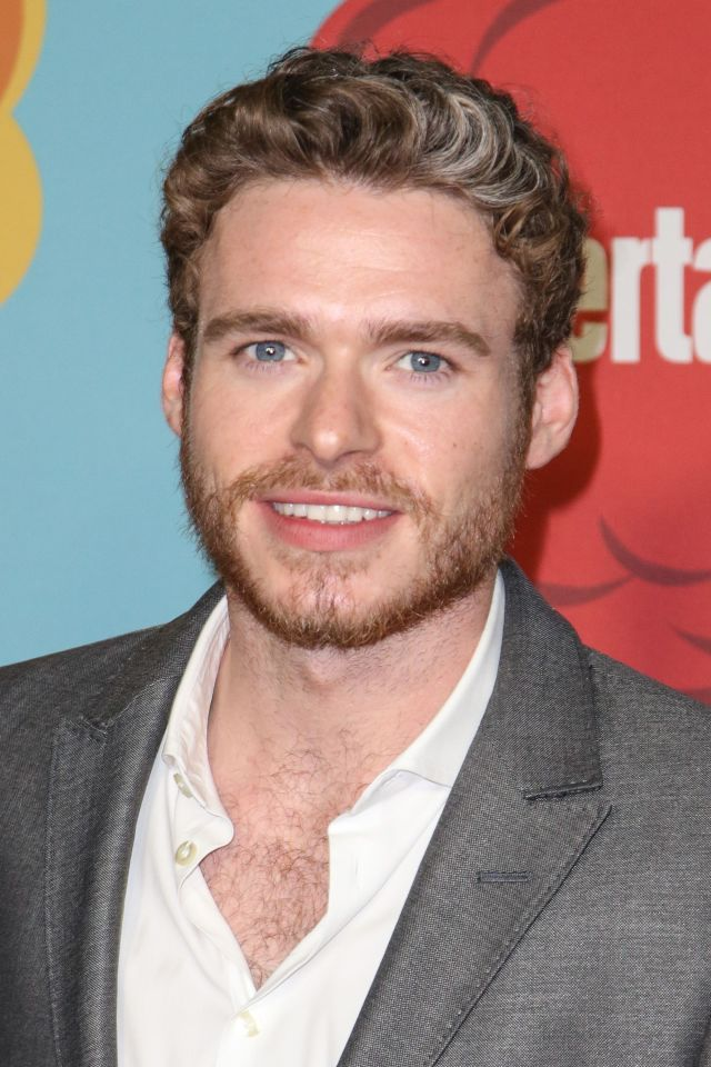 11 times richard madden was too bae-utiful for words - mtv