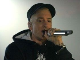 Fresh Cut: Eminem