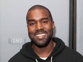 """Kanye West """"Bound 2"""""""