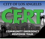 Community Emergency Response Team Logo