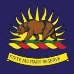 California State Military Reserve Logo