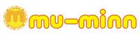 神田キャバクラ【mu-minn】東京JK制服ラウンジ 店舗ロゴ