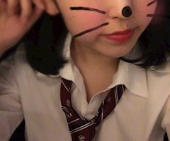 神田キャバクラ【ムーミン(mu-minn)】東京JK制服ラウンジ わかば 在籍キャスト