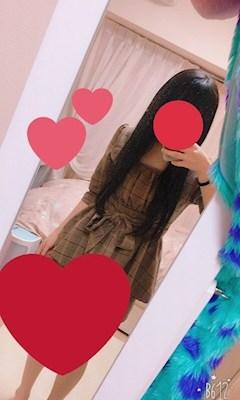 神田キャバクラ【ムーミン(mu-minn)】東京JK制服ラウンジ ももか 髪ロング時代