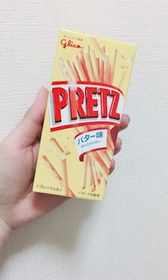 神田キャバクラ【ムーミン(mu-minn)】東京JK制服ラウンジ みほ ポッキープリッツの日
