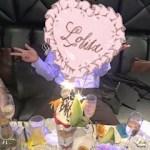 神田キャバクラ【ムーミン(mu-minn)】東京JK制服ラウンジ ゆみな 昔の写真