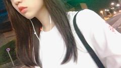 神田キャバクラ【ムーミン(mu-minn)】東京JK制服ラウンジ ありす プロフィール写真①