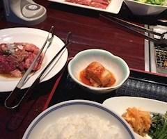 神田キャバクラ【ムーミン(mu-minn)】東京JK制服ラウンジ はじめての叙々苑