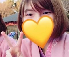 神田キャバクラ【ムーミン(mu-minn)】東京JK制服ラウンジ公式HP すずか プロフィール写真