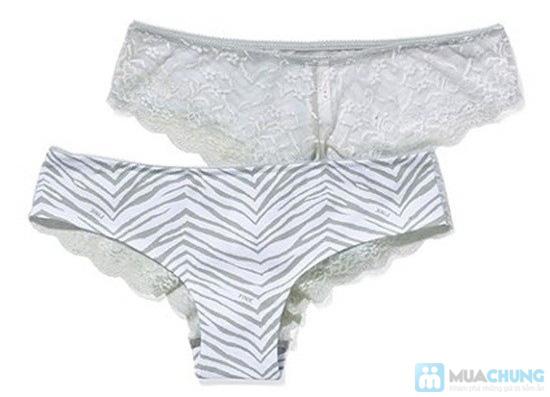 Quần lót nữ thời trang hiệu Victoria's Secret- Sexy, quyến rũ đầy gợi cảm - Chỉ 145.000đ/01 chiếc - 2