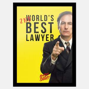 Quadro Better Call saul