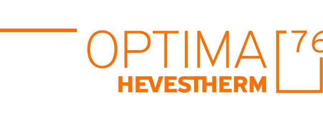 HEVESTHERM OPTIMA 76 – SALAMANDER STREAMLINE 76