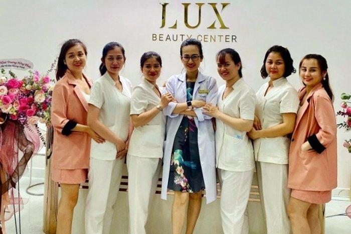 Viện thẩm mỹ công nghệ cao Lux Beauty Center