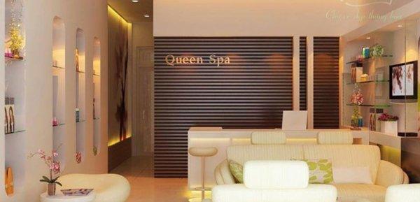 Queen Spa cũng là một trong những spa trị mụn quận 12 rất uy tín theo chị em đánh giá
