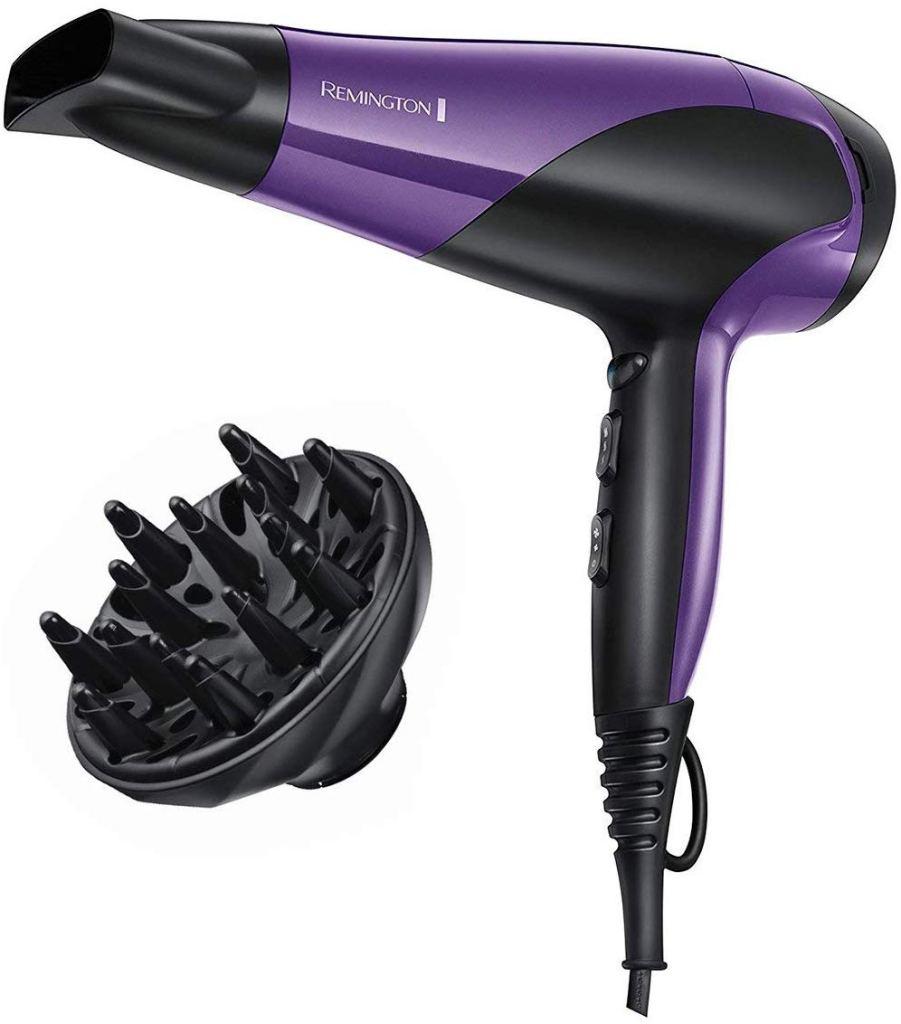 Máy sấy tóc Remington Ionen-Haartrockner D3190
