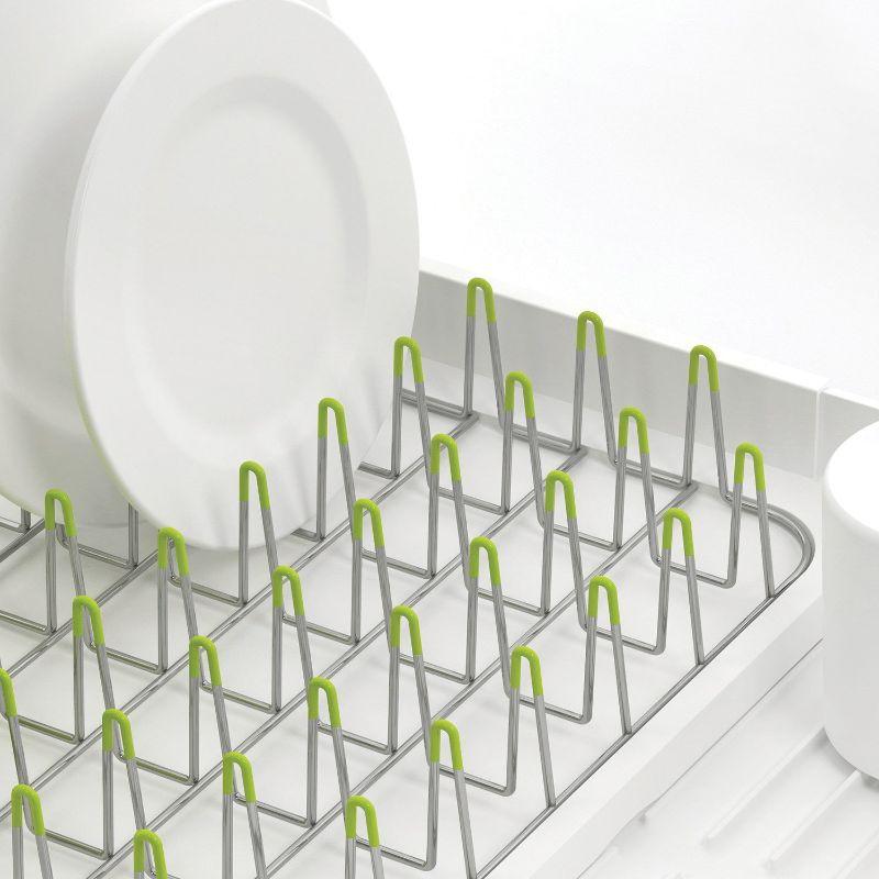 Khay đựng bát đĩa Extend™ Dish Drainer Joseph joseph 4