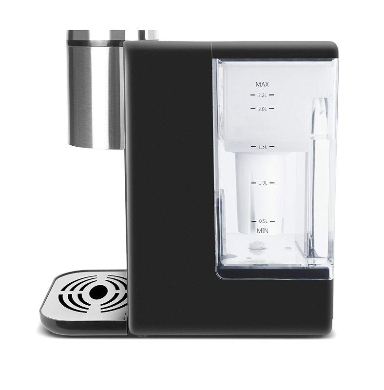Máy đun nước nóng CASO HW 500 Touch 1