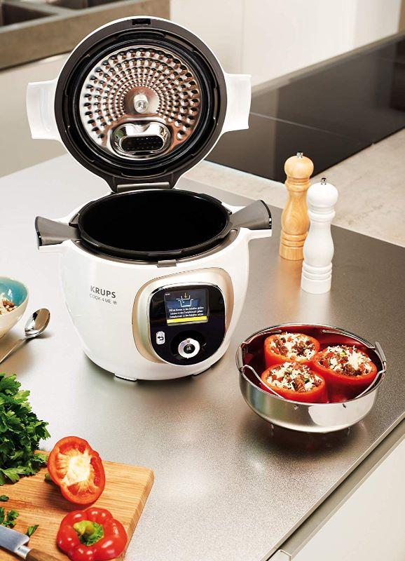 Nồi điện đa năng Krups Cook4Me + CZ7101 3
