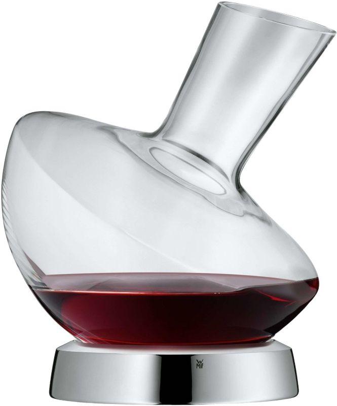 Bình đựng rượu vang WMF 0,75L (Decanter) 2