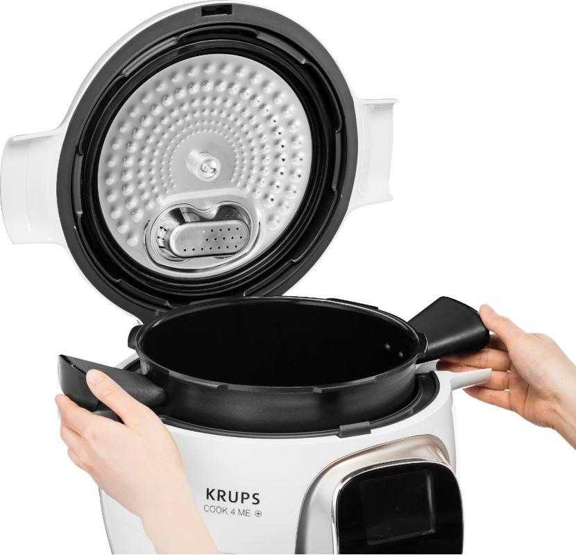 Nồi điện đa năng Krups Cook4Me + CZ7101 6