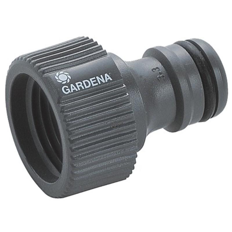 Cút nối vòi ren 1/2'' (21mm)