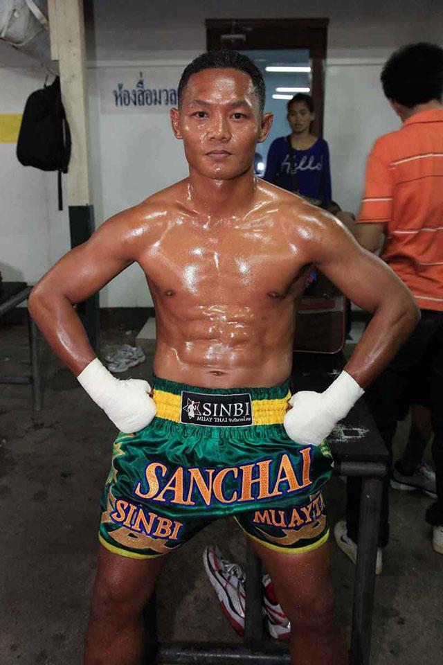 Saenchai
